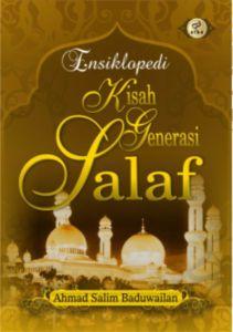 Ensiklopedi Kisah Generasi Salaf